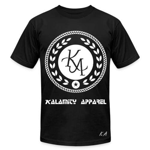 Kalamity Apparel Tee - Men's Fine Jersey T-Shirt