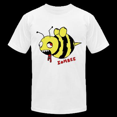 Zombee T-Shirt  07e3bbc6f8