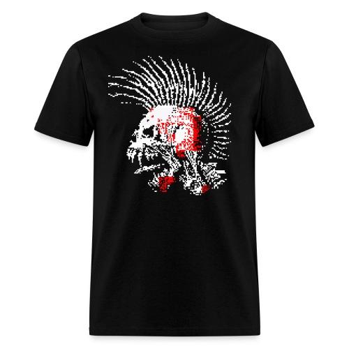 Punk - Men's T-Shirt