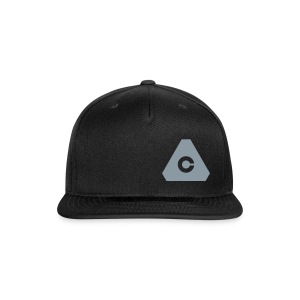 Acid Central Cap - Snap-back Baseball Cap