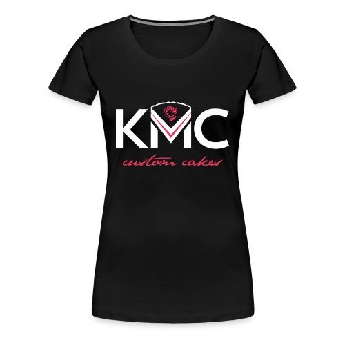 Women's KMC Custom Cakes Shirt - Women's Premium T-Shirt