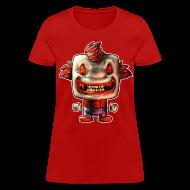 T-Shirts ~ Women's T-Shirt ~ Funny Buddy