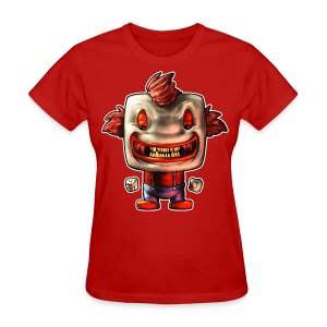 Funny Buddy - Women's T-Shirt