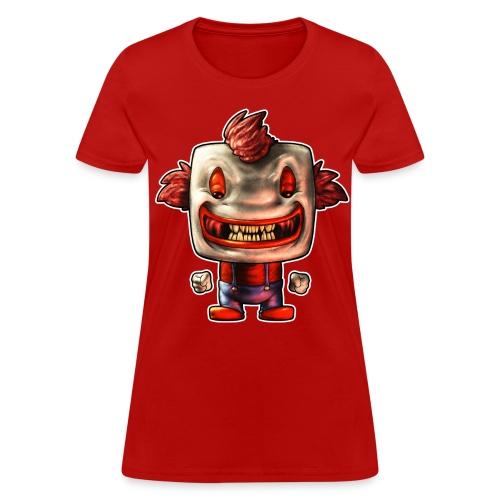 Funny Buddy - Women's T-Shirt