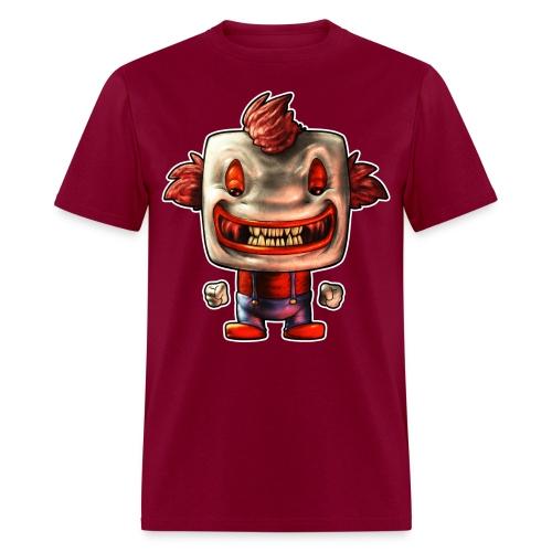 Funny Buddy - Men's T-Shirt