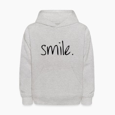 SMILE. Sweatshirts