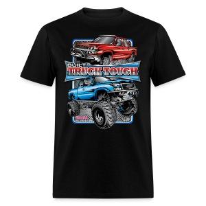 Built Truck Tough Shirt - Men's T-Shirt