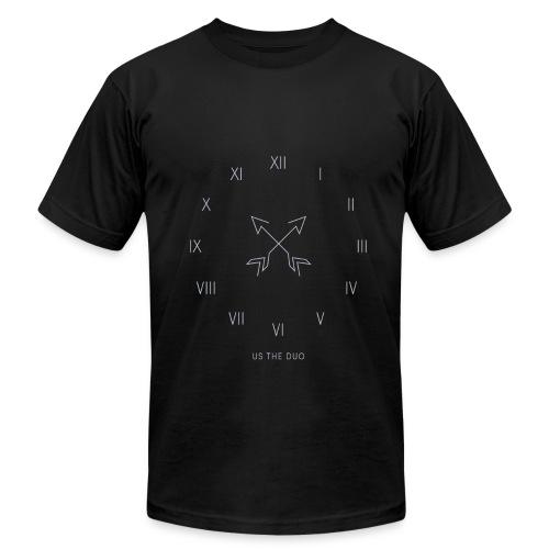 Clock Tee - Men's  Jersey T-Shirt