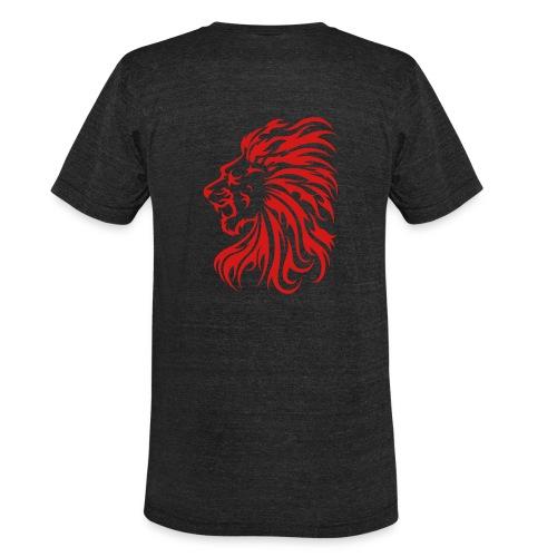 Savage Tee - Unisex Tri-Blend T-Shirt