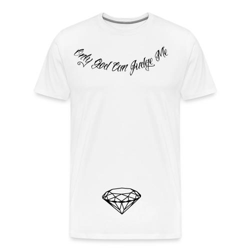 DG OGCJM TEE - Men's Premium T-Shirt