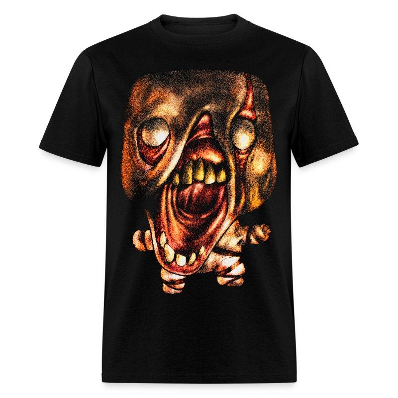 Sleepless Buddy Blended - Men's T-Shirt