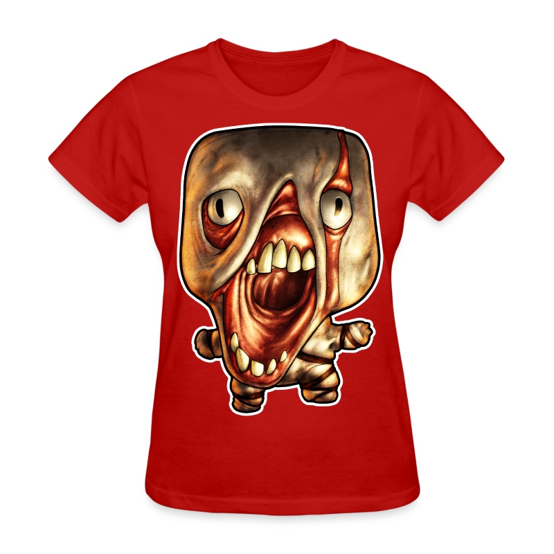 Sleepless Buddy - Women's T-Shirt