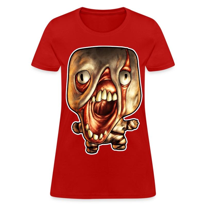Sleepless Buddy - Women's T-Shirt
