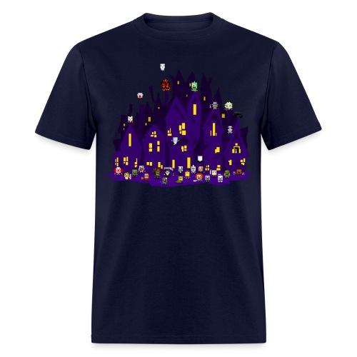 TURBO Treating - Men's T-Shirt