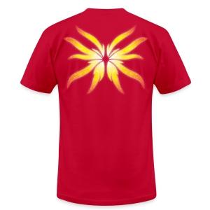 Zelos - t-shirt M - Men's Fine Jersey T-Shirt