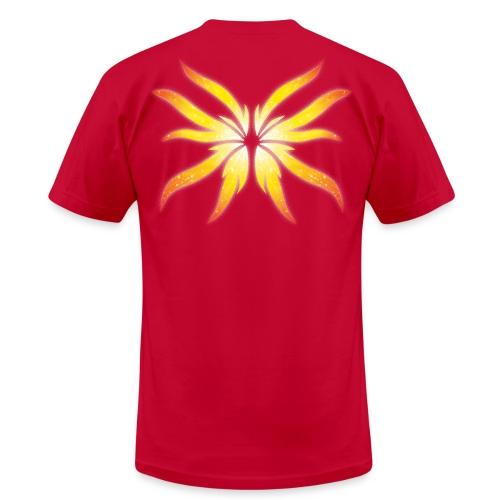 Zelos - t-shirt M - Men's  Jersey T-Shirt