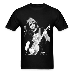 Dave Grohl - Men's T-Shirt