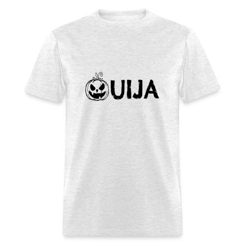 Ouija Pumpkin - Men's T-Shirt
