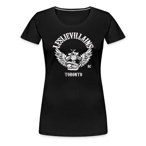 Women's Original Basic T - Women's Premium T-Shirt