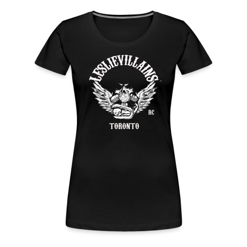 Women's Original Basic T - Women's Premium T-Shirt