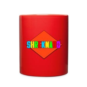 Official Shreknado Mug - Full Color Mug