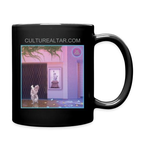 Culture Altar Mug Designs - Full Color Mug