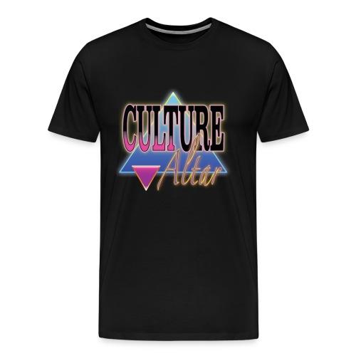 Culture Altar Men's T-Shirt - Men's Premium T-Shirt
