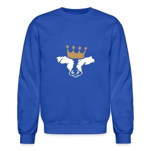 Shatto's Take the Milk Men's Crewneck - Crewneck Sweatshirt