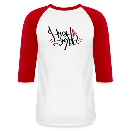 Men's Baseball T - Baseball T-Shirt