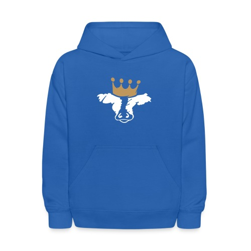 Shatto's Take the Milk Kids Hoodie - Kids' Hoodie