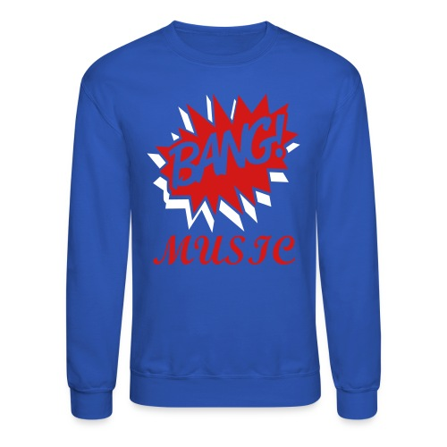 Piston  - Crewneck Sweatshirt