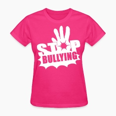Stop Bullying Limited Shirt Women's T-Shirts