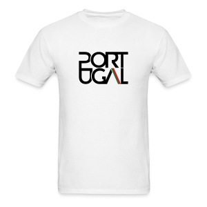 PORTUGAL - NEW - Men's T-Shirt