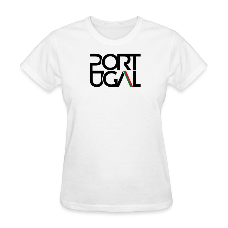 PORTUGAL - NEW - Women's T-Shirt