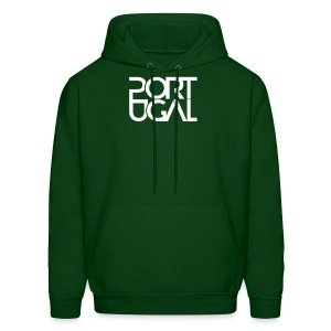PORTUGAL - NEW - Men's Hoodie