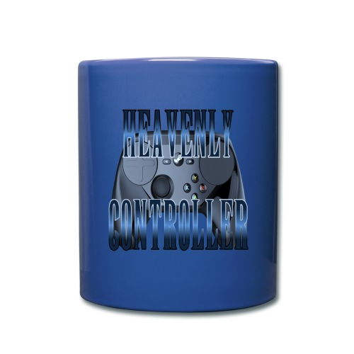 Heavenly Controller Mug - Full Color Mug