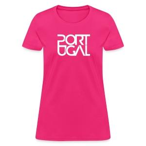 PORTUGAL - NEW - Women's T-Shirt