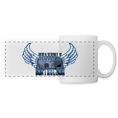 Heavenly Pano Mug - Panoramic Mug