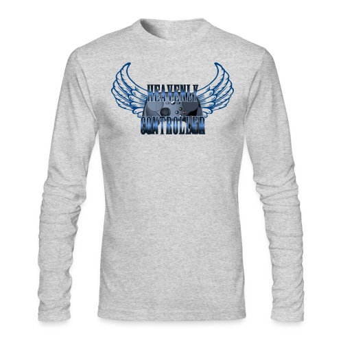 Heavenly Long Sleeve - Men's Long Sleeve T-Shirt by Next Level