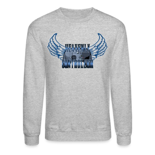Heavenly Sweater - Crewneck Sweatshirt