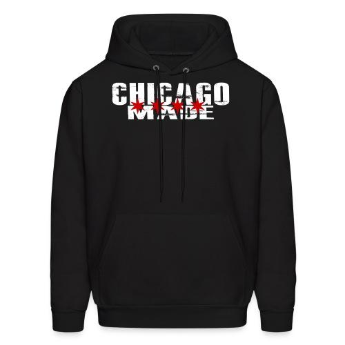 Chicago Made SM Hoodie - Men's Hoodie