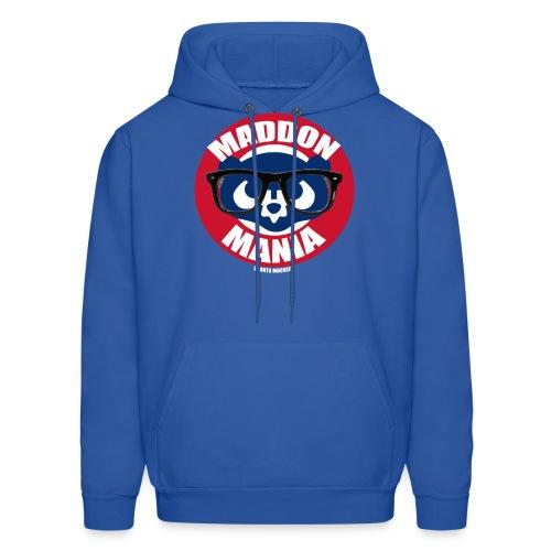 Maddon Mania SM Hoodie - Men's Hoodie