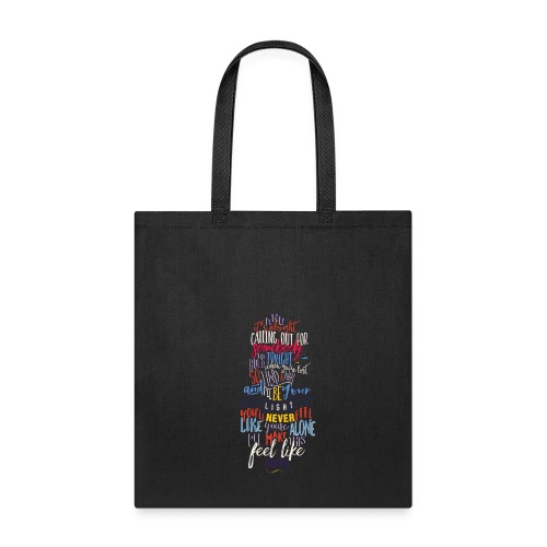 Home tote - Tote Bag