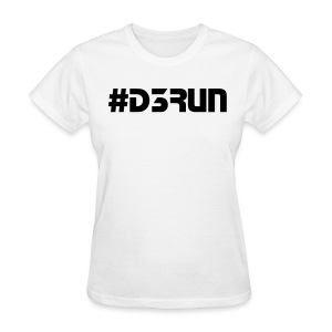 Womens D3 Run T-Shirt - Women's T-Shirt