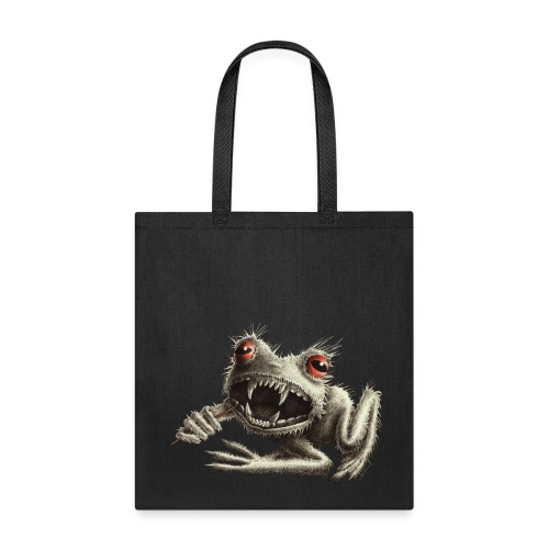 Werefrog - Tote Bag