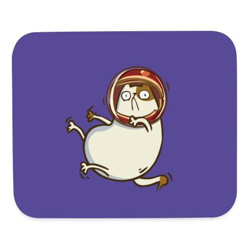 Astrocat — Friday Cat №26 - Mouse pad Horizontal