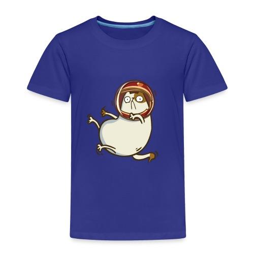 Astrocat — Friday Cat №26 - Toddler Premium T-Shirt