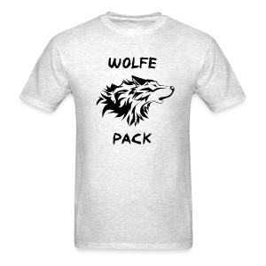 Wolfe Pack (Guys) - Men's T-Shirt