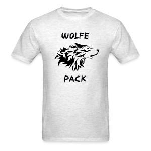 Wolfe Pack (Guys) - Men's T-Shirt