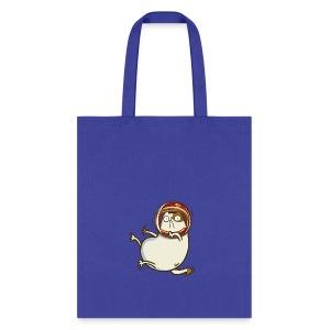 Astrocat — Friday Cat №26 - Tote Bag